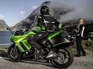 Kawasaki Z 1000SX 2014 (2014)