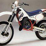 KTM 125LGS Enduro (1997-98)