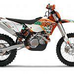KTM 450 EXC Six Days (2011-12)