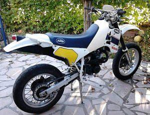 KTM 600 LC4 Enduro (1988)