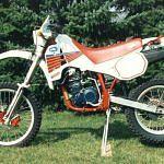 KTM 600 LC4 Incas (1989)