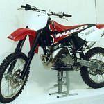 Maico Supermoto 250 (2003-2007)