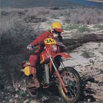 Maico 490 E (1982)