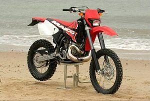 Maico Enduro 685 (2014)