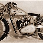 Maico Consul (1938-39)