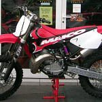 Maico Cross 380 (2003-05)