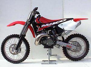 Maico Cross 500 (2003-07)