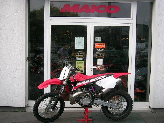 Maico Cross 500 (2014)