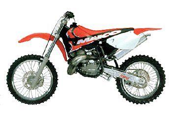 Maico Enduro 250 (2003-07)