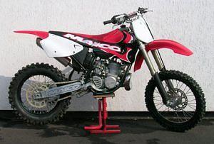 Maico Enduro 320 (2003-2014)