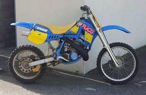 Maico Enduro 320 (1989-90)