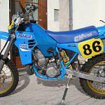 Maico Enduro 500 (1989-90)