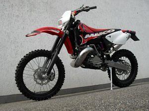 Maico Enduro 620 (2014)