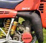 Maico GS 350 (1991-92)