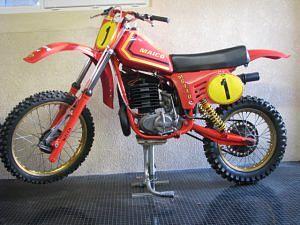 Maico GS 440 (1992-93)