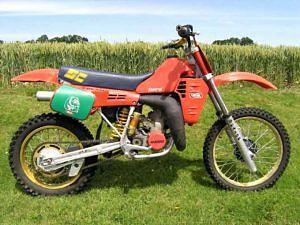 Maico GS 600 (1991-92)