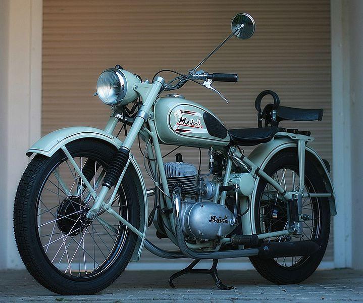 Maico M150 (1950)