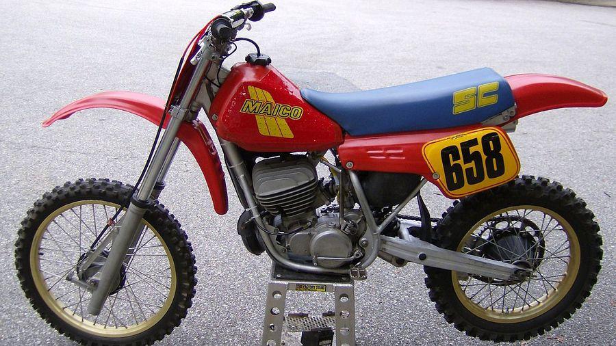 Maico M250 SC (1984)
