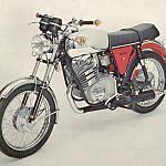 Maico MD 125/6 (1971-76)