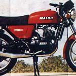 Maico MD 250 (1971-83)