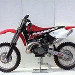 Supermoto 500 (2001-14)