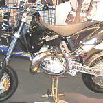 Supermoto Special Edition 685 (2003-14)