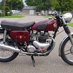 Matchless G11 (1955)