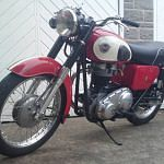 Matchless G3 (1962)