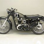 Matchless G3 LS (1954and1958)