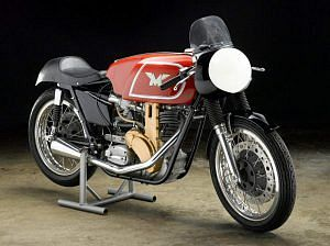 Matchless G50 (1958-63)