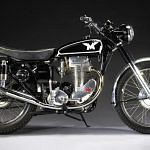 Matchless G80 (1946-66)