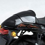 Moto Guzzi V11 Le Mans Nero Corsa (2002-03)