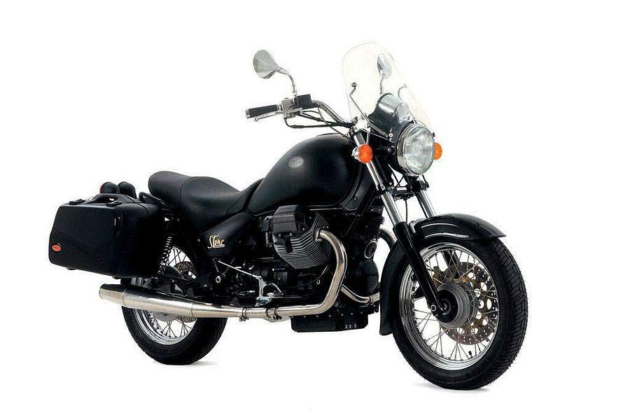Moto Guzzi California Stone Touring (2002)