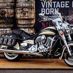 ndian Chief Classic Vantage Jack Daniel's Limited Edition (2016)