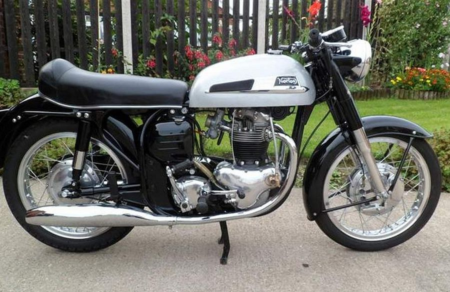 Norton Mercury 650 (1968-70)