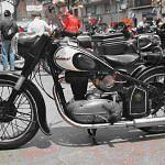 Sanglas 350 (1945-47)