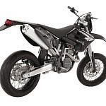 Sherco 4.5I Supermotard (2008)