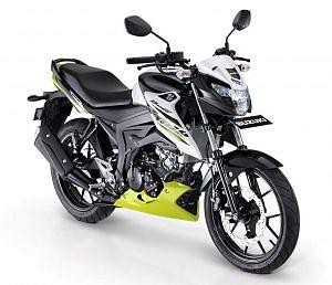 Suzuki GSX 150 Bandit (2018)