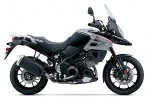 Suzuki DL V-Storm 1000 (2017-18)