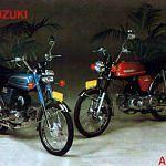 Suzuki A50 (1979)