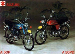 Suzuki GS1000G / GT (1979) - MotorcycleSpecifications com