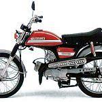 Suzuki AC50 (1974)