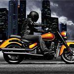 Suzuki Boulevard C90 Boss (2015-16)