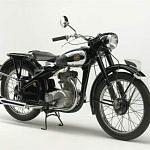 Suzuki Colleda 90 (1954)