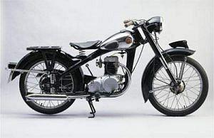 Suzuki Colleda 90 (1955)
