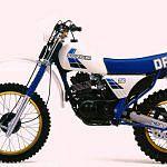 Suzuki DR 250S (1984-88)