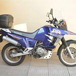 Suzuki DR 800S Big (1993-94)