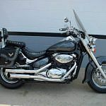 Suzuki VL 800 Intruder Volusia (2004)