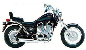 Suzuki VS 1400 GL Intruder (1994-96)