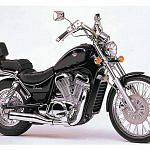 Suzuki VS 400 Intruder (1994)